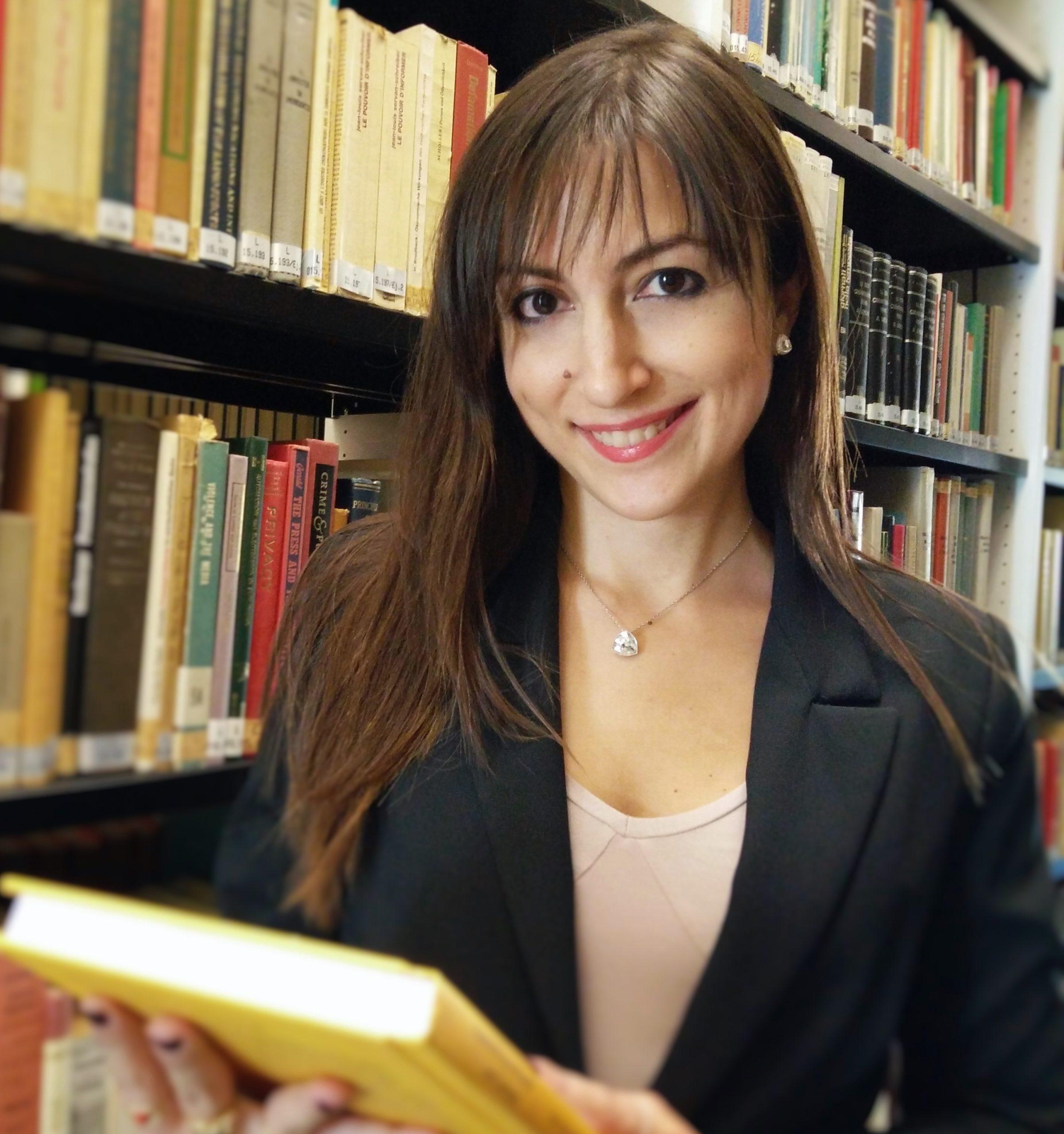 Eleonora Fornasari