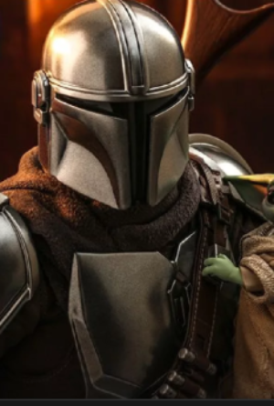 The Mandalorian – Agg.